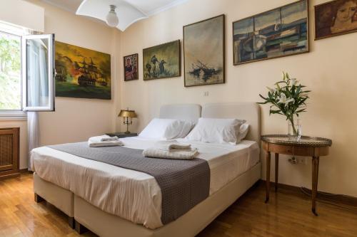 Areopagitou Apartment