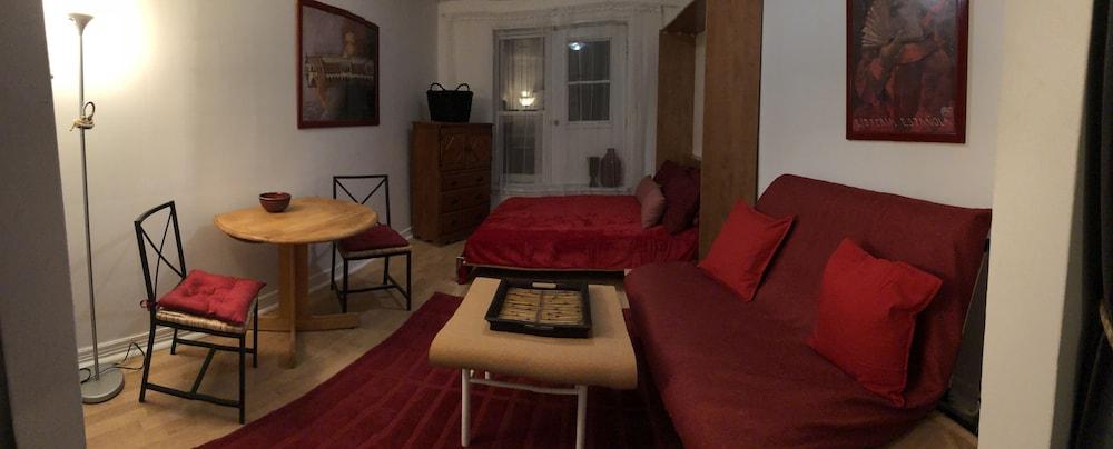 Appartement in Saint Denis