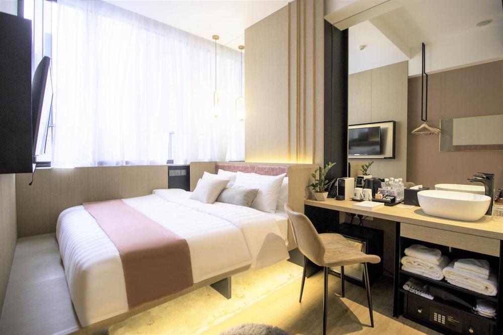 Hotel NuVe Elements
