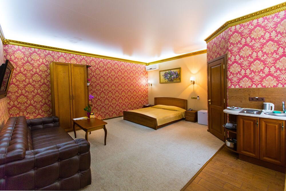 Gallery image of Apart Hotel Clumba
