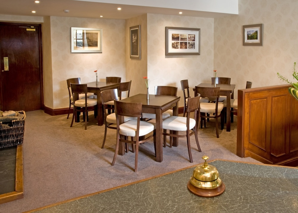 Gallery image of New Dungeon Ghyll Hotel