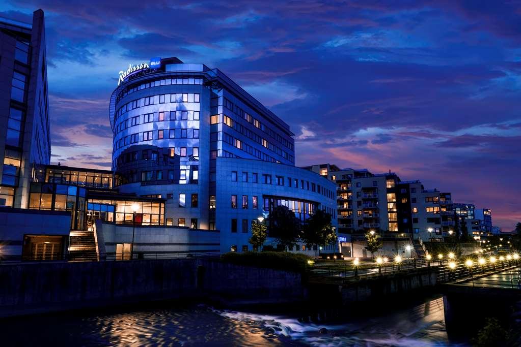 Radisson Blu Hotel Nydalen Oslo