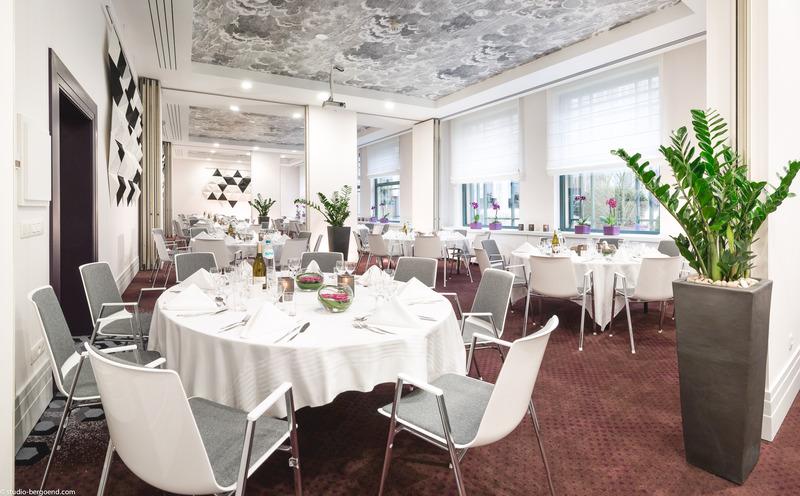 Radisson Blu Royal Hotel Brussels
