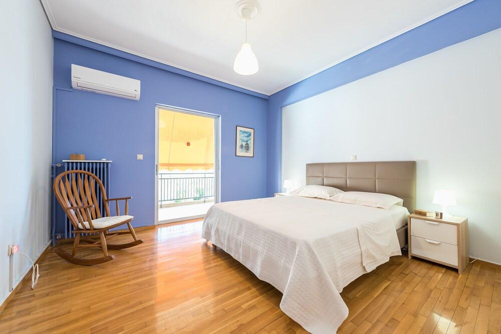 Comfy Apartment Near City Center