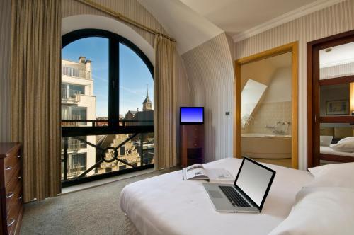 B aparthotel Ambiorix