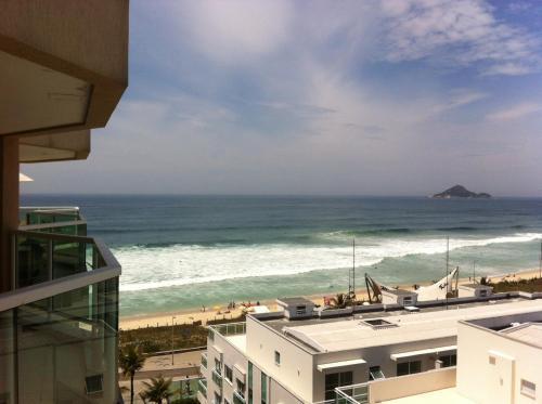 Apart Hotel Na Praia Do Pontal Vistamar