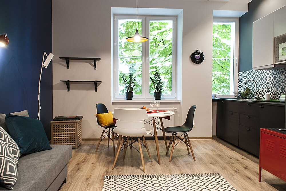 Ekoidea Funky Apartments