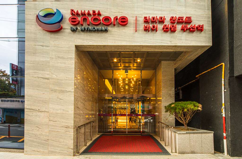 Ramada Encore by Wyndham Busan Station