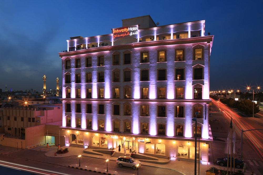 Intercityhotel Riyadh Malaz