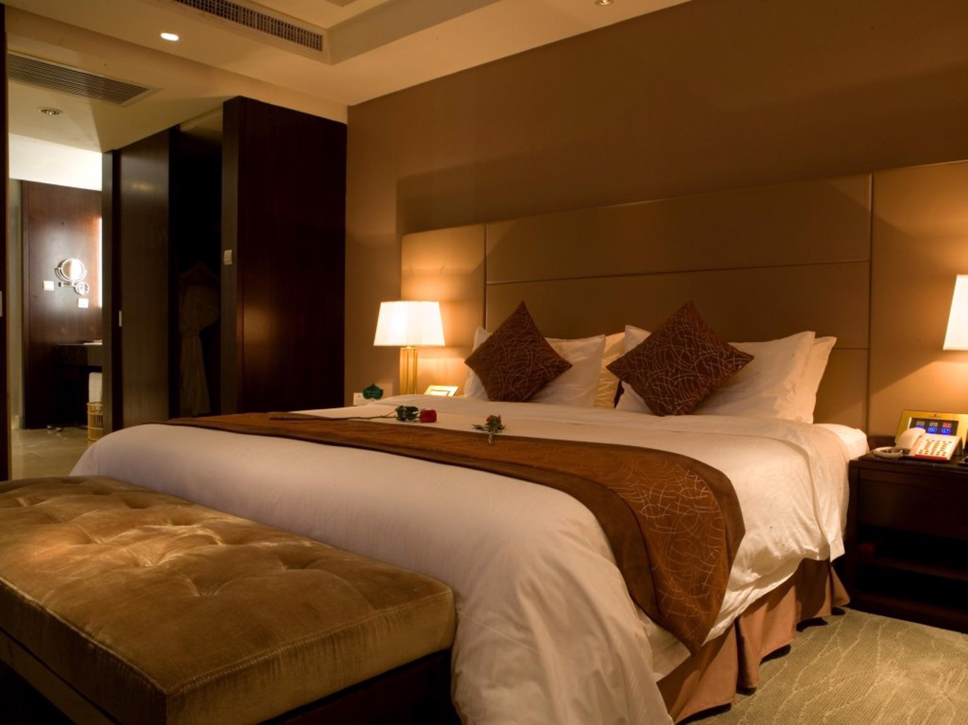Xi'an Yohol Hotel