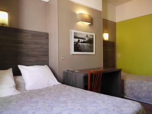 Hotel Du Dauphiné