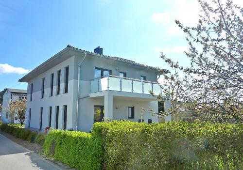 Ferienwohnung Karlshagen Use 1012