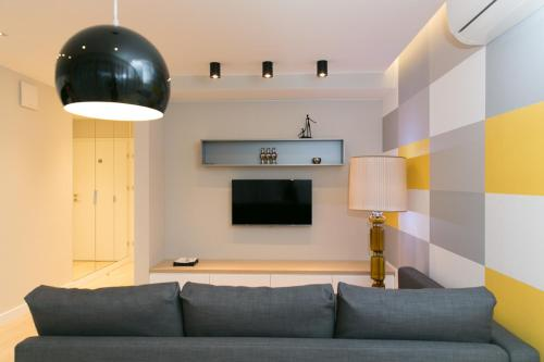 Wronia Apartments