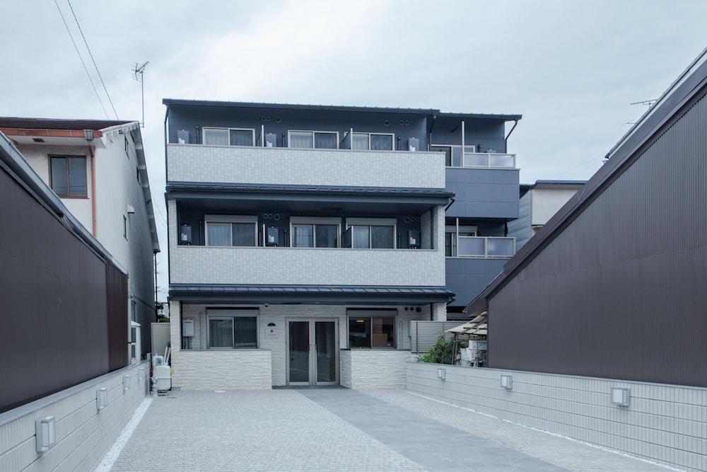 Japaning Hotel Gozen