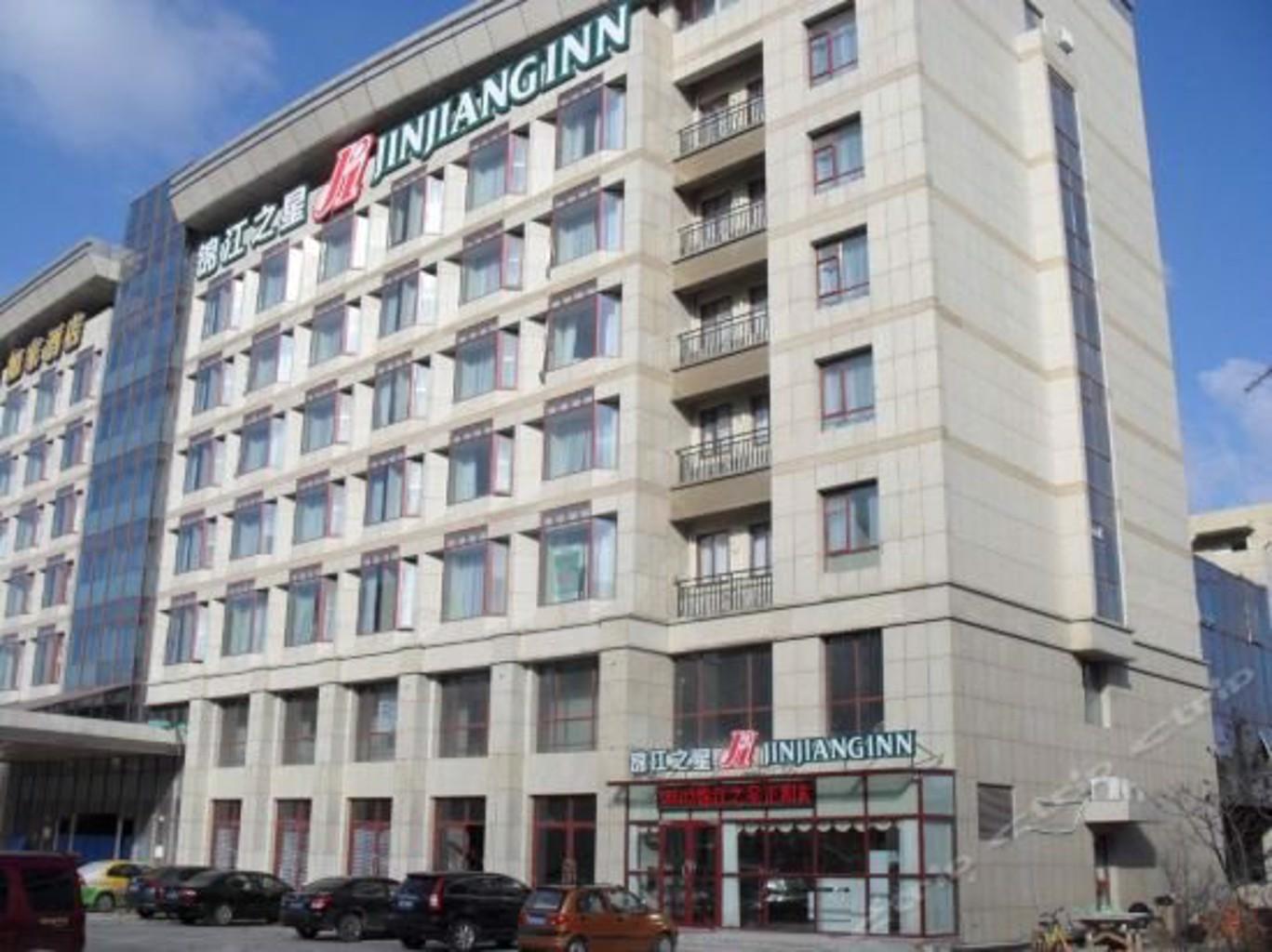 Jin Jiang Inn Zhengyang Road 2Rd