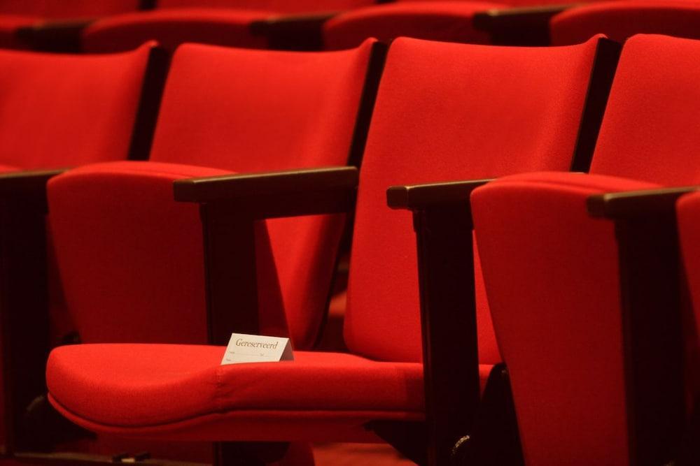 Gallery image of Theaterhotel De Oranjerie