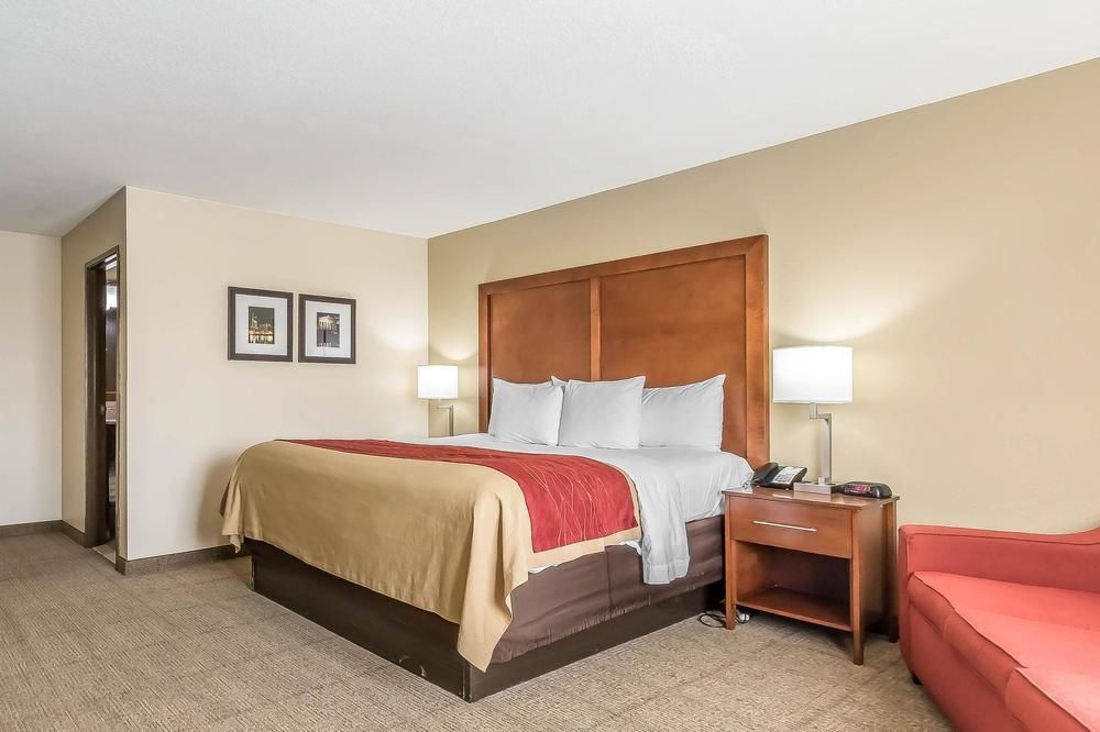 Comfort Inn Nashville West