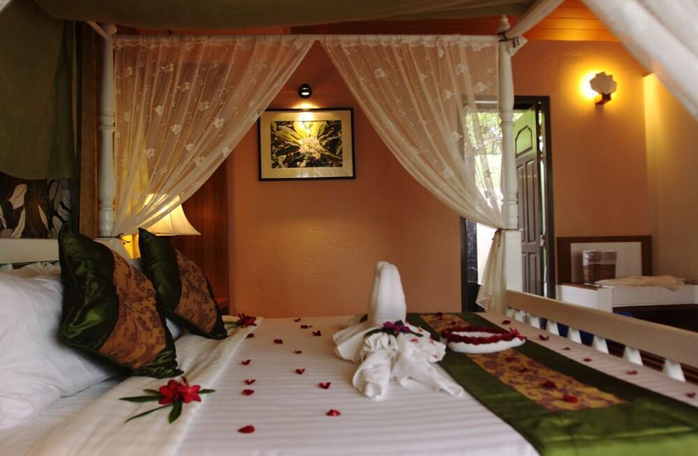 Gallery image of Bhumiyama Beach Resort
