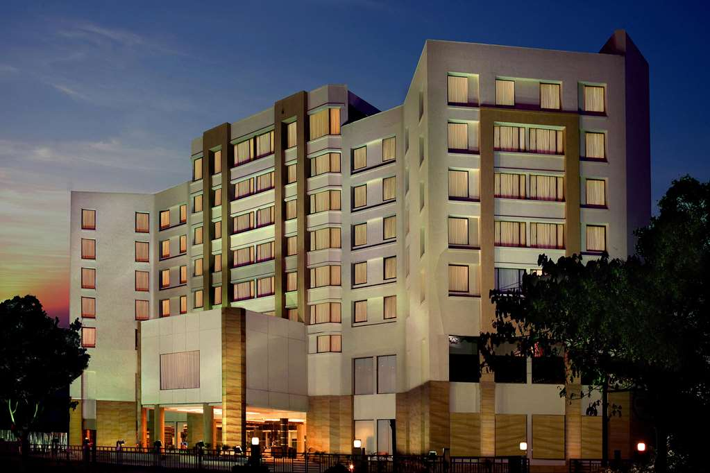 Fortune Select Trinity Bangalore
