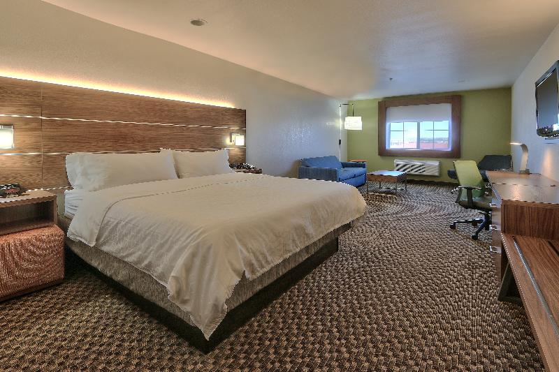 Gallery image of Holiday Inn Express Santa Rosa