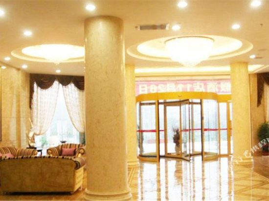 Gallery image of Tianhu Hotel