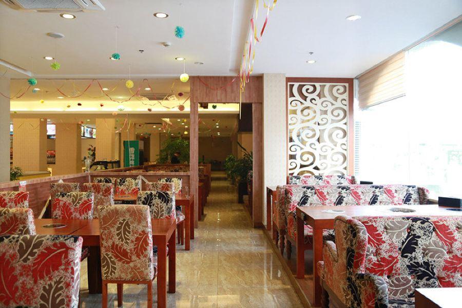 Hangzhou Xiaoshan City Hotel