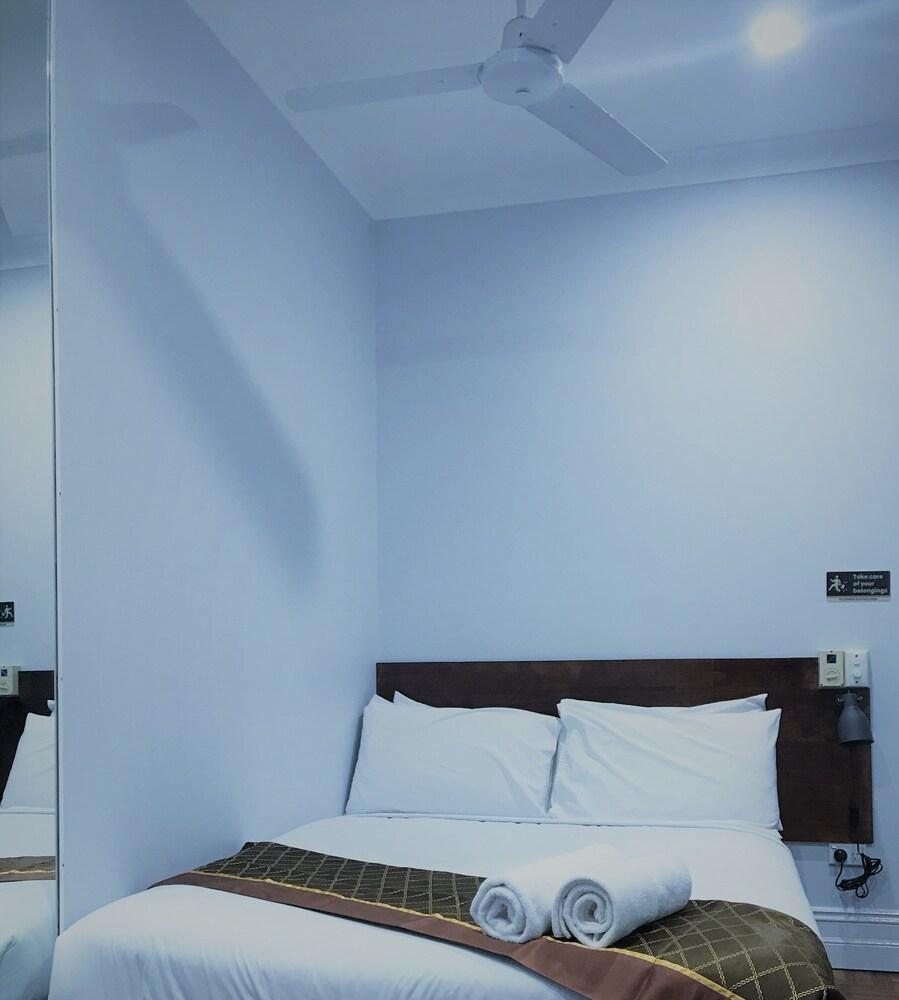 Gallery image of Australian Sunrise Lodge