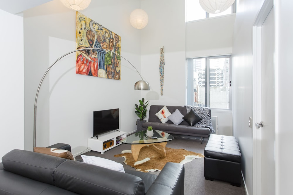 TOWNY Britomart Central Apartment 2 Bedrooms