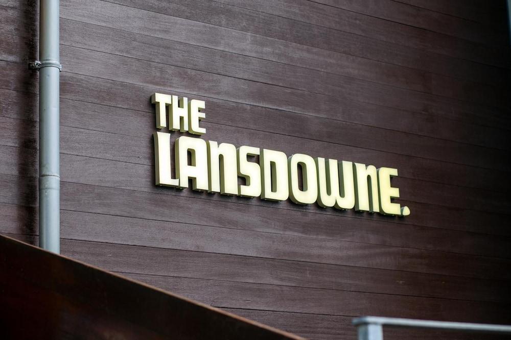 Gallery image of Lansdowne
