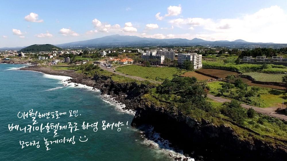 Benikea Hotel Jeju