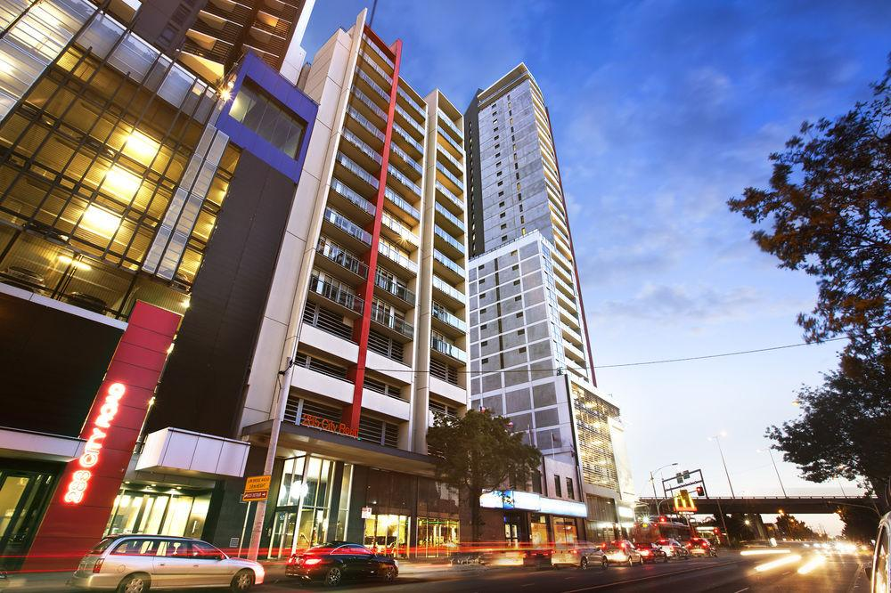 Aria Hotel Apartments Melbourne Favourite