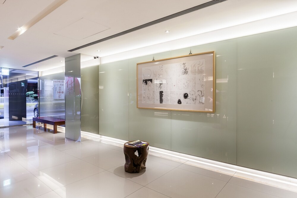 Gallery image of Green World Mai ZhongShan