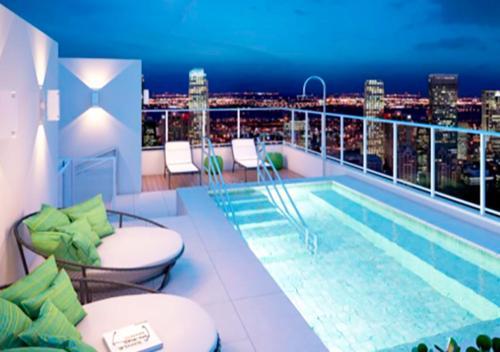 Augusta Apartament Luxury