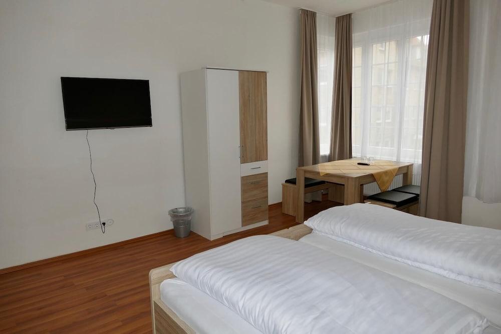 Gallery image of Centrum Hotel Mitte