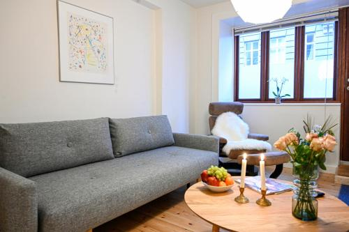 Cozy One bedroom apartment on the ground floor in Copenhagen Østerbro