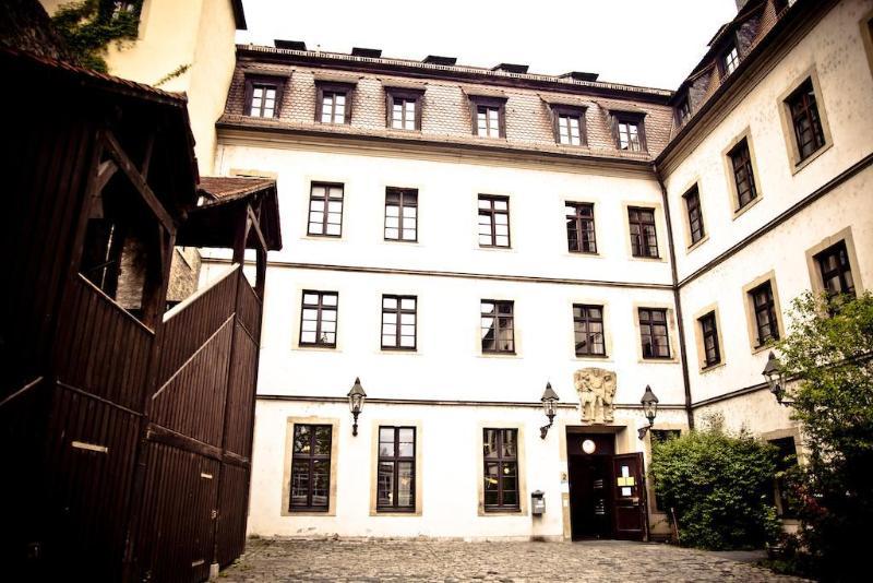 Jugendherberge Wurzburg