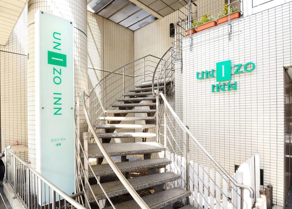Unizo Inn Tokyo Asakusa
