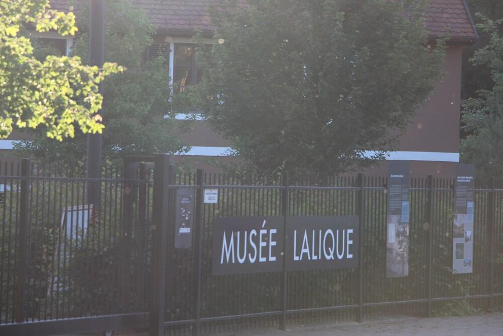 Gallery image of Auberge des Mésanges