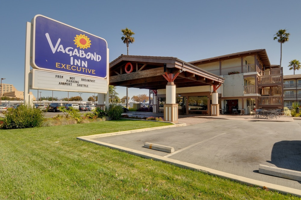 Vagabond Inn Executive San Francisco Airport
