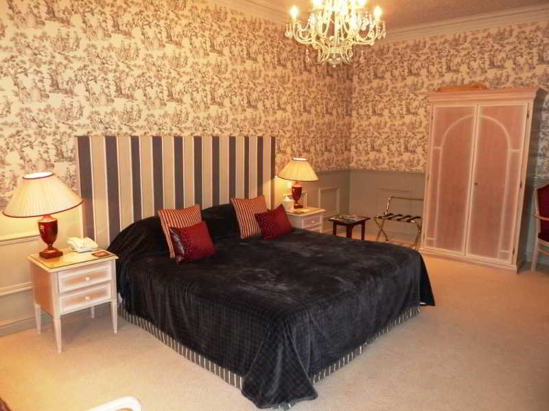 Gallery image of Tufton Arms Hotel