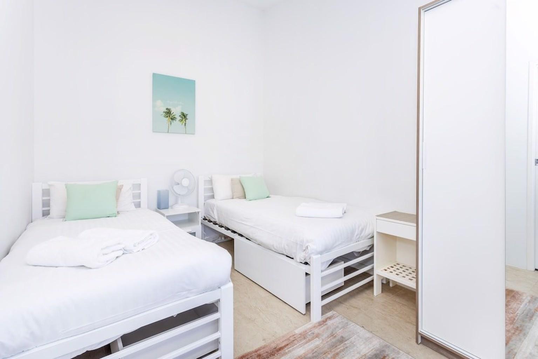 Scarborough Seaside Apartment 217