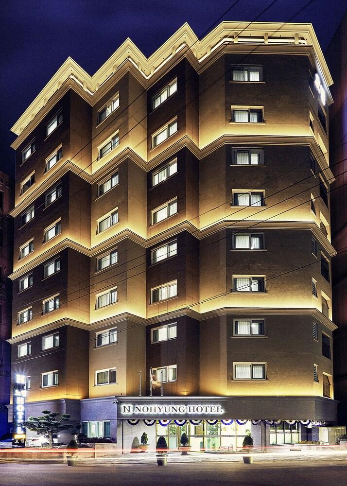 Nohyung Hotel