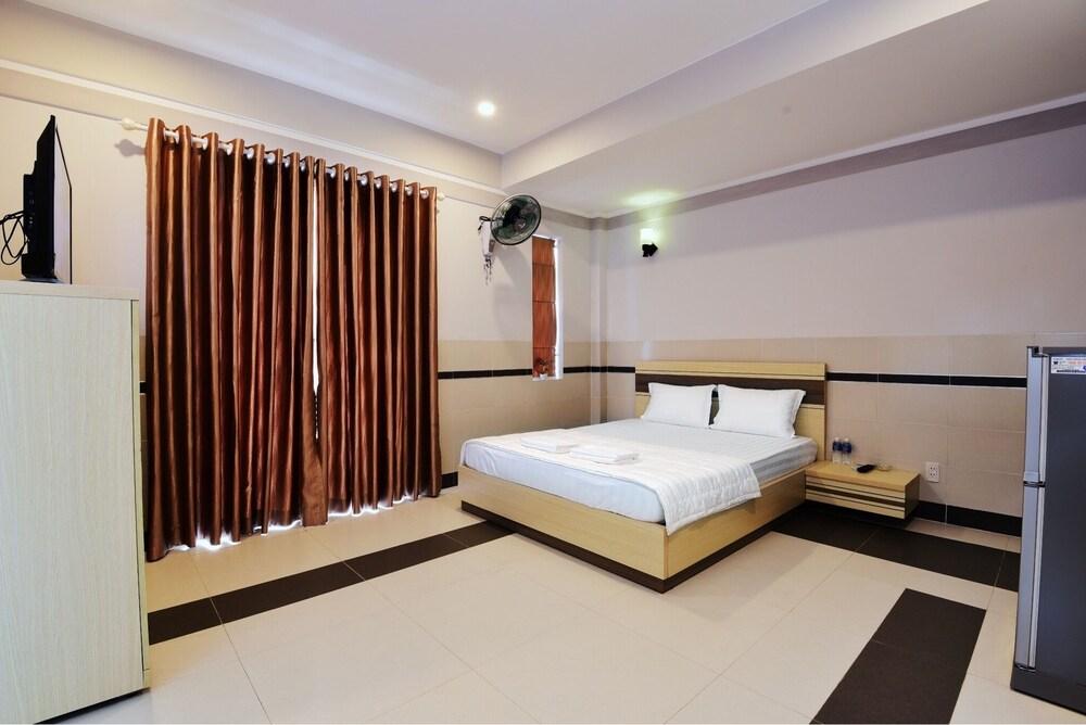 Bin Bin Hotel 5