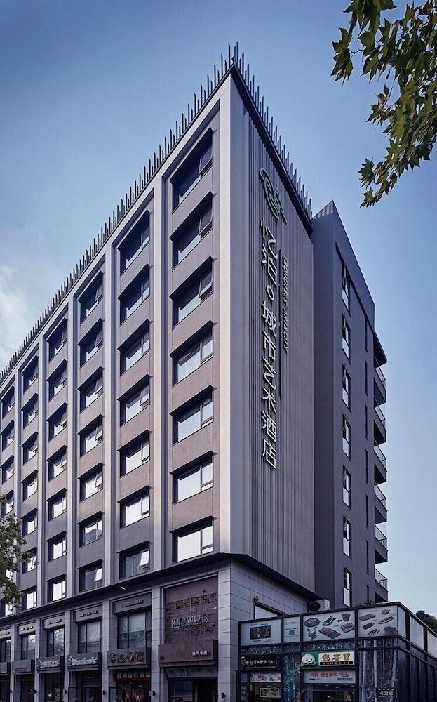 EBO Hotel Hangzhou Wulinmen