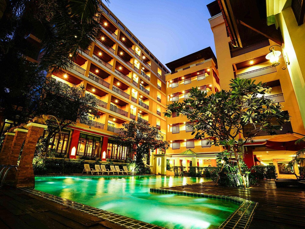 Chateau En Ville Pattaya