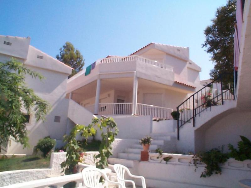 Gallery image of Finca Simo Apartments