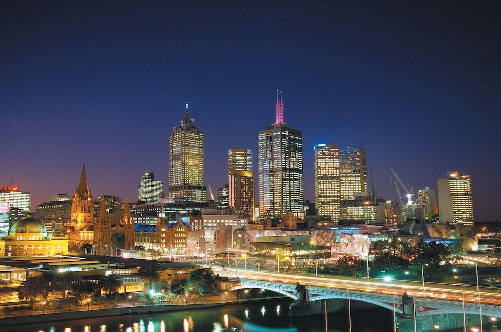 Serviced Apartments Melbourne Southbank