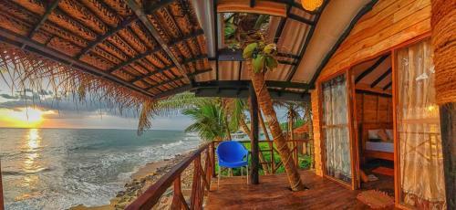 Indika Beach Villa