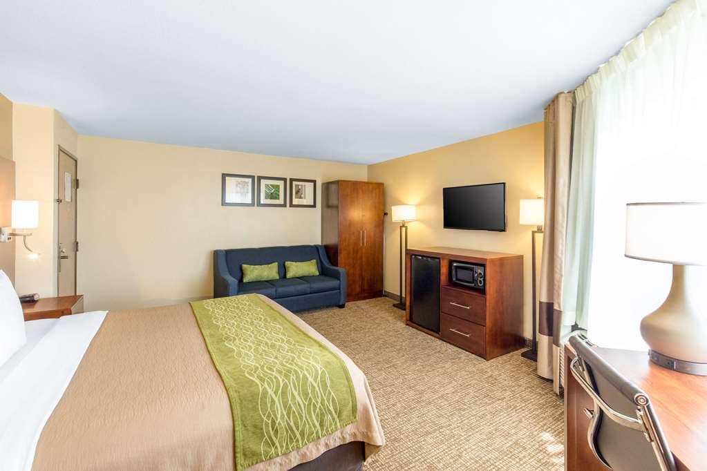 Gallery image of Comfort Inn Wichita Falls North