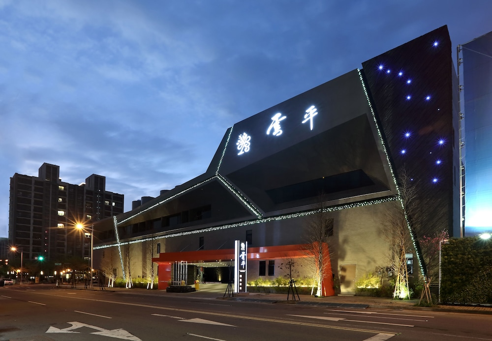 Yunping Hotel